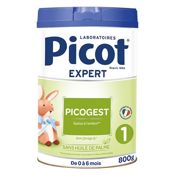 Picot Expert Picogest 1er Age 800g