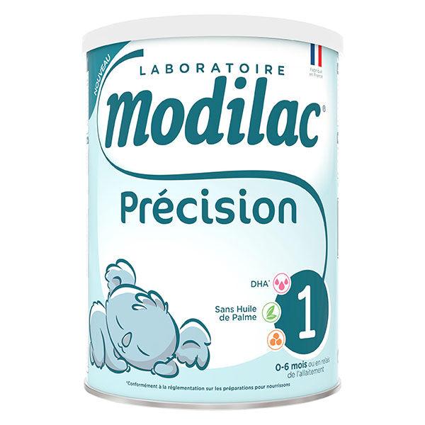 Modilac Précision 1er Age 700g