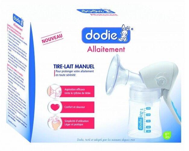 Dodie Tire-Lait Manuel