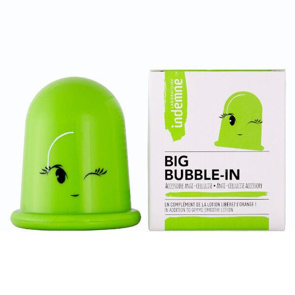 Indemne Big Bubble-In Capsule Anti-cellulite