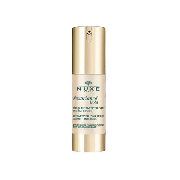 Nuxe Nuxuriance Gold Sérum Nutri Revitalisant 30ml