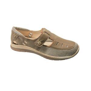 Chaussures Adour Chaussure Homme Chut AD 2160 B - Marron Clair - Pointure 44 - Publicité