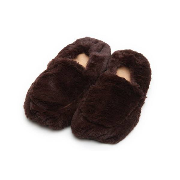 Soframar Cozy Bien-Etre Chaussons Choco