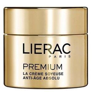 Lierac Premium La Crème Soyeuse Anti-âge Absolu 50ml - Publicité