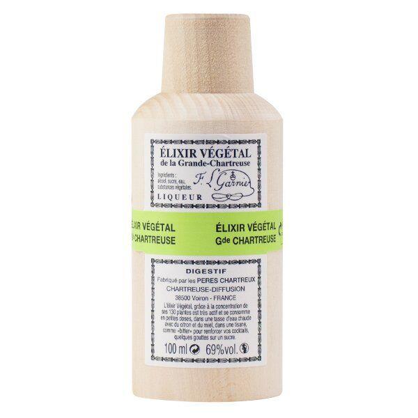 Elixir Végétal de la Grande Chartreuse 100ml