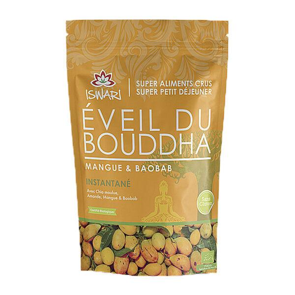 Iswari Eveil du Bouddha Mangue & Baobab Bio 360g