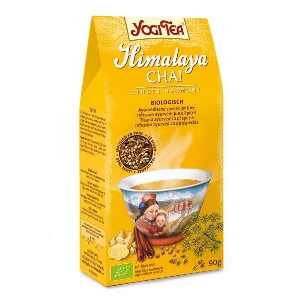 Yogi Tea Himalaya Vrac 90g