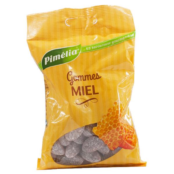 Pimelia Gommes Miel 100g