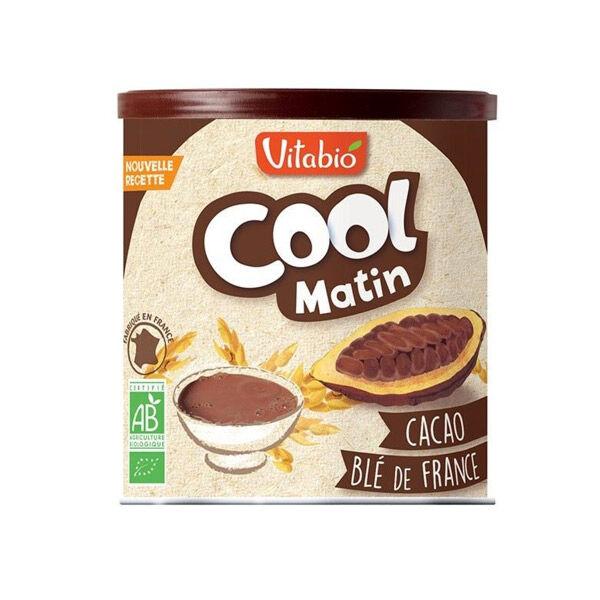 Vitabio Cool Matin Cacao 500g