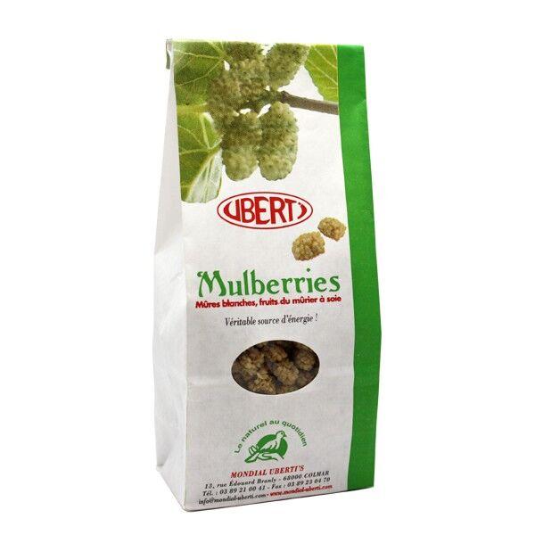 Uberti Mulberries Bio 150g