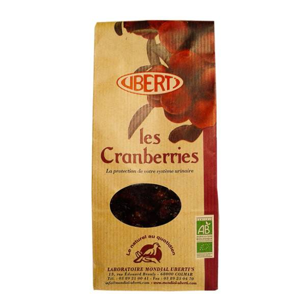 Uberti Les Cranberries 400g