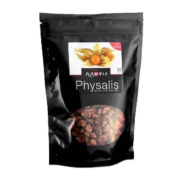 Agovie Physalis 150g