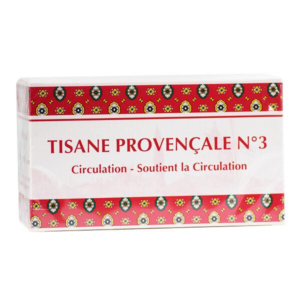 Tisane Provencale Tisane Provençale N3 Circulation 20 sachets