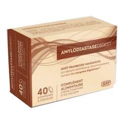 AmylodiastaseDigest 40 comprimés à croquer