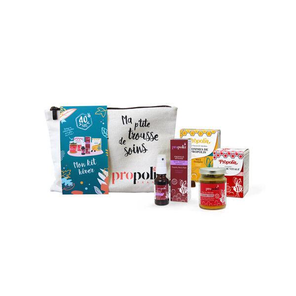Propolia Mon Kit Hiver P'tite Trousse de Soins