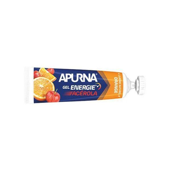 Apurna Gel Energie Acérola Orange 35g