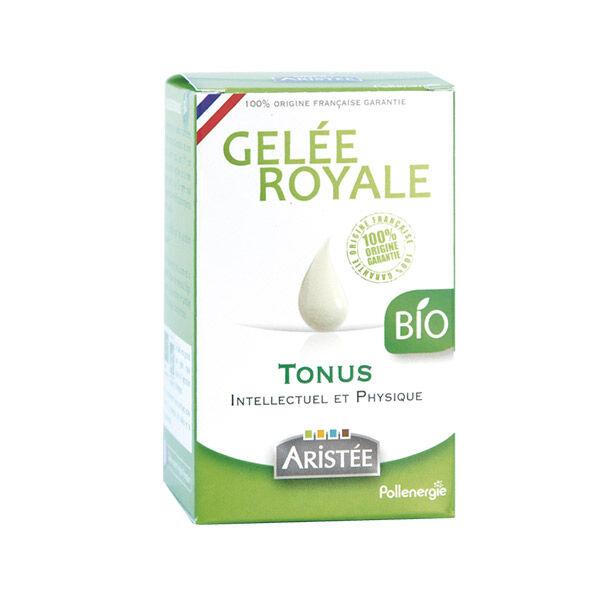 Aristée Gelée Royale Tonus Bio Fraîche 10g