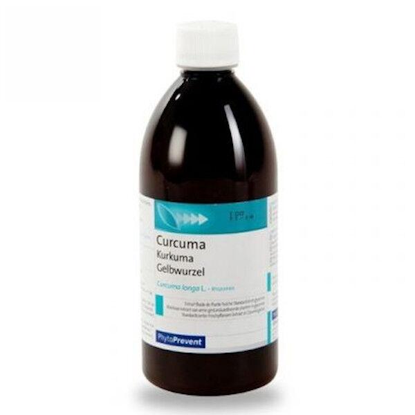 Pileje EPS PhytoPrevent Curcuma 500ml