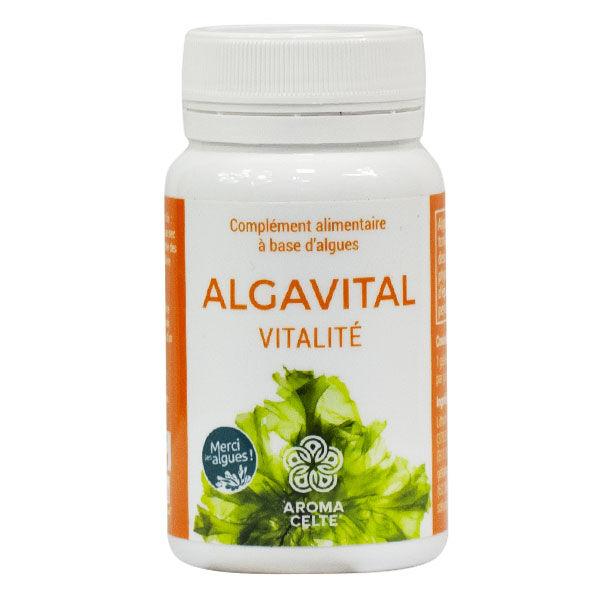 Aroma Celte Algavital 60 gélules