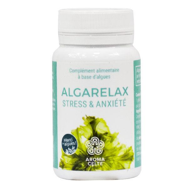 Aroma Celte Algarelax 60 gélules