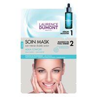 Laurence Dumont Institut Soin Masque Aqua Confort 1 unité <br /><b>5 EUR</b> Santédiscount