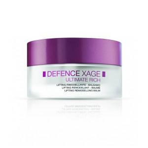 Bionike Defence Xage Ultimate Rich Lifting Remodelant Baume 50ml