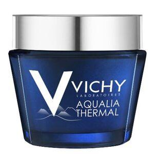 Vichy Aqualia Thermal Gel-Crème Nuit 75ml - Publicité