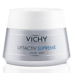 Vichy Liftactiv Supreme Crème Anti Age Anti Rides Peaux Mixtes 50ml