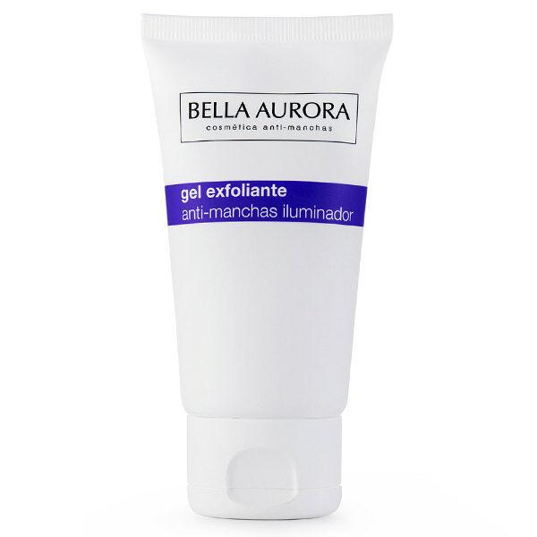 Bella Aurora Gel Exfoliant Anti-Tâches 75ml