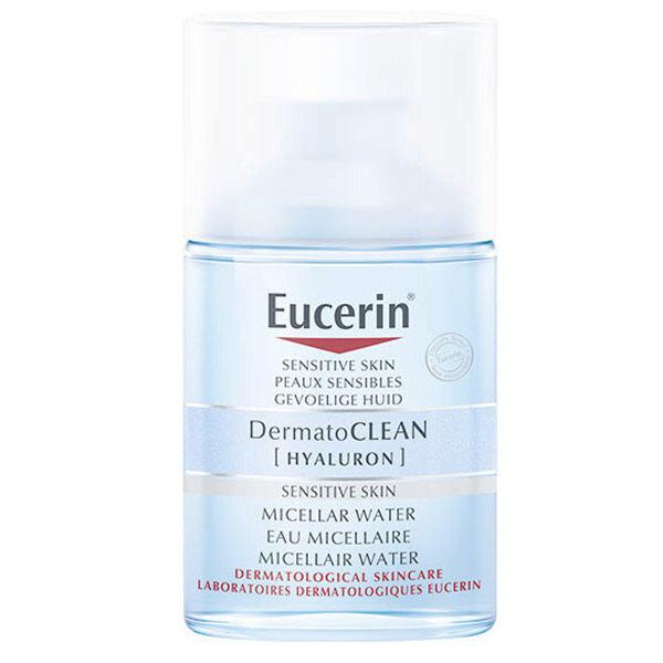 Eucerin DermatoClean Hyaluron Eau Micellaire 3 en 1 100ml