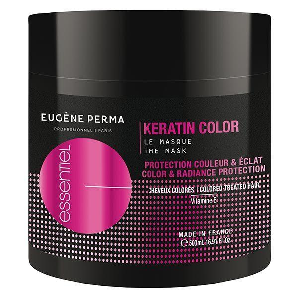 Essentiel Eugene Perma Essentiel Keratin Color Masque 500ml