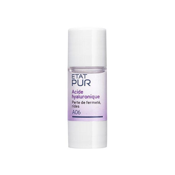 Etat Pur Actif Pur Acide Hyaluronique A06 15ml