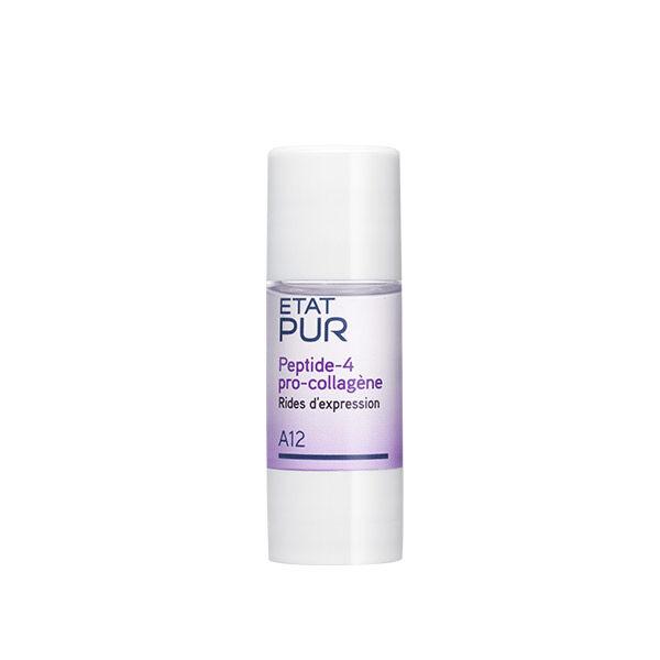 Etat Pur Actif Pur Peptide-4 Pro-Collagène A12 15ml