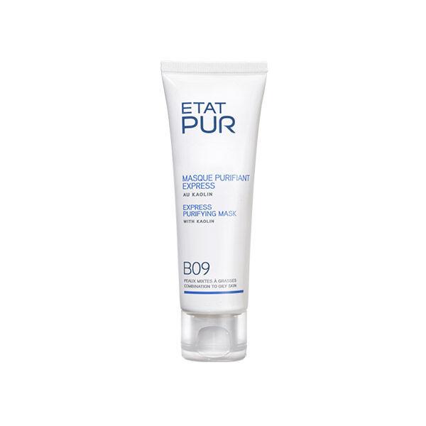 Etat Pur Masque Purifiant Express B09 50ml