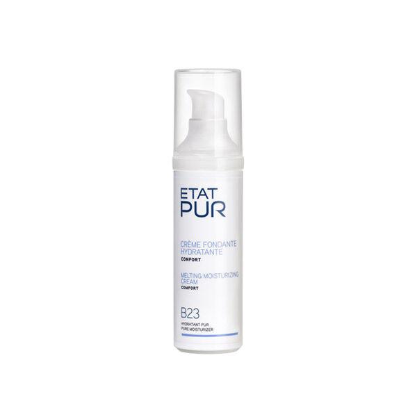 Etat Pur Crème Fondante Hydratante B23 40ml