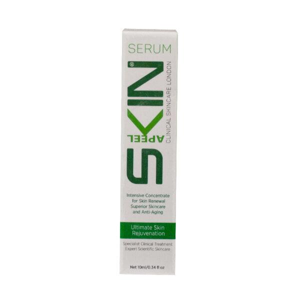 Skinapeel Sérum Visage Acide Hyaluronique 10ml
