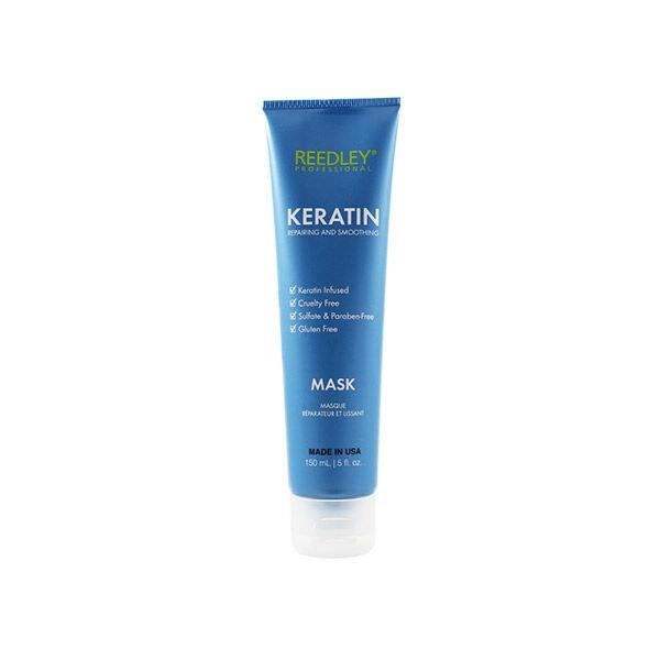 Reedley Professional Keratine Masque Réparateur Lissant 150ml