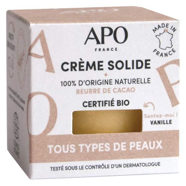 APO Crème Solide Multi-Usages 50g