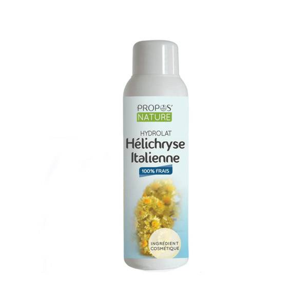 Propos'Nature Propos' Nature Aroma-Phytothérapie Hydrolat Hélichryse Bio 100ml