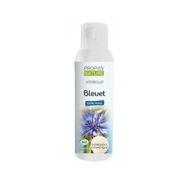 Propos'Nature Propos' Nature Aroma-Phytothérapie Hydrolat Bleuet Bio 100ml