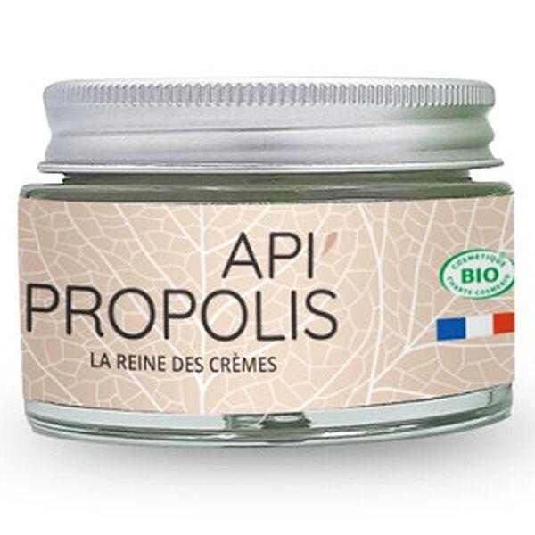 Propos'Nature Propos' Nature Apithérapie Api'Propolis La Reine Des Crèmes Visage Bio 50ml