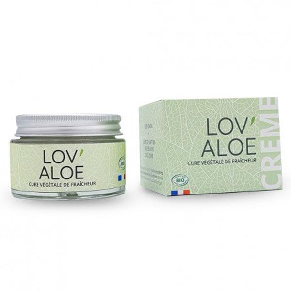 Propos'Nature Propos' Nature Lov'Aloe Crème à l'Aloe Vera Bio 50ml