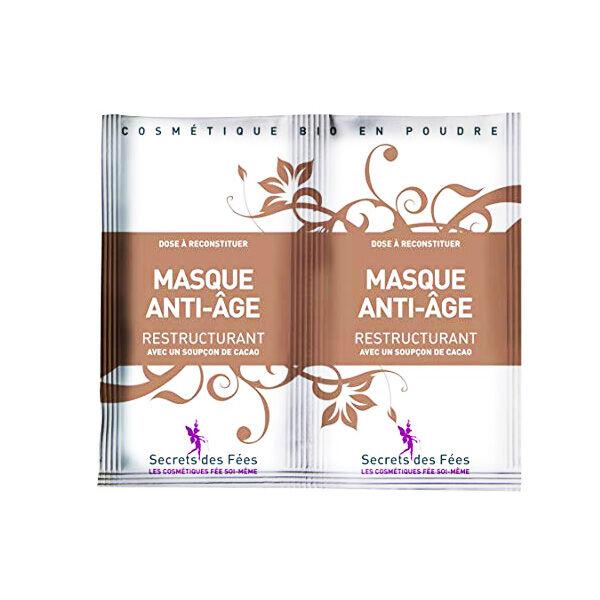 Secrets des Fées Masque Anti-Age Restructurant 9g