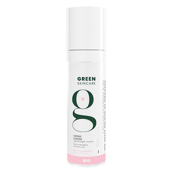 Green Skincare Sensi Crème Légère Bio 40ml