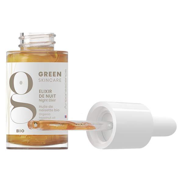 Green Skincare Collection Arborescence Elixir de Nuit 15ml