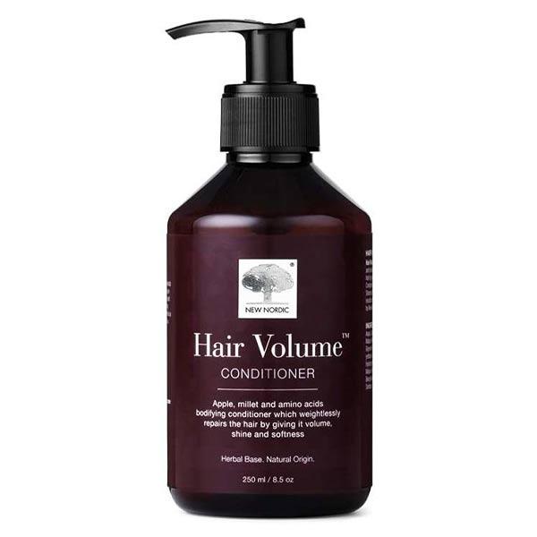 New Nordic Cheveux Hair Volume Après-Shampoing 250ml