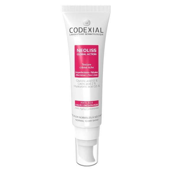 Codexial Neoliss Global Action 30ml