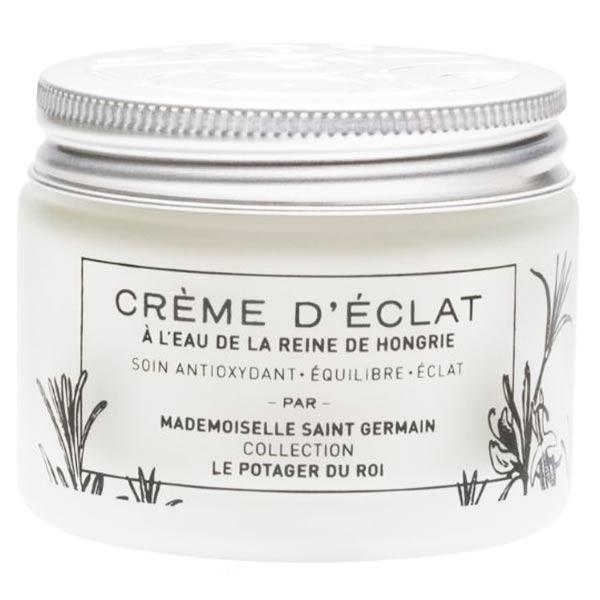 Mademoiselle Saint Germain Crème d'Eclat à l'Eau de la Reine de Hongrie Soin Anti-Oxydant Equilibre 50ml