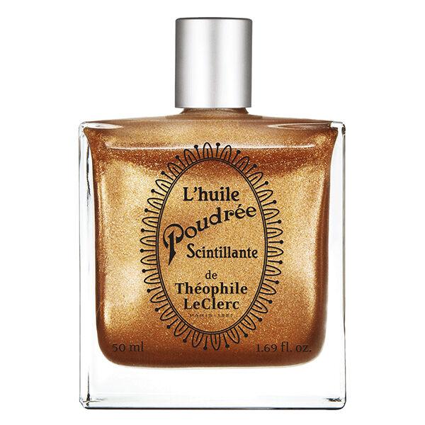 T-LeClerc Parfum Huile Poudrée Scintillante 50ml