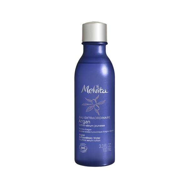 Melvita Eau Extraordinaire Argan Lotion-Sérum Repulpante Bio100ml